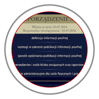 NOWY SYSTEM COMPLIANCE